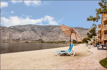Coast Osoyoos Beach Hotel - Hotels - 250-495-6525