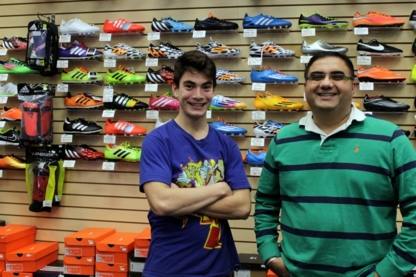 Macey's Sports - Sporting Goods Stores - 604-980-1480