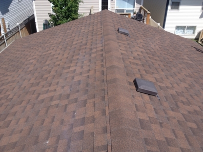 Boss Roofing & Contracting - Couvreurs