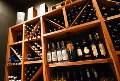 Restaurant Corneli - Restaurants - 514-325-1300