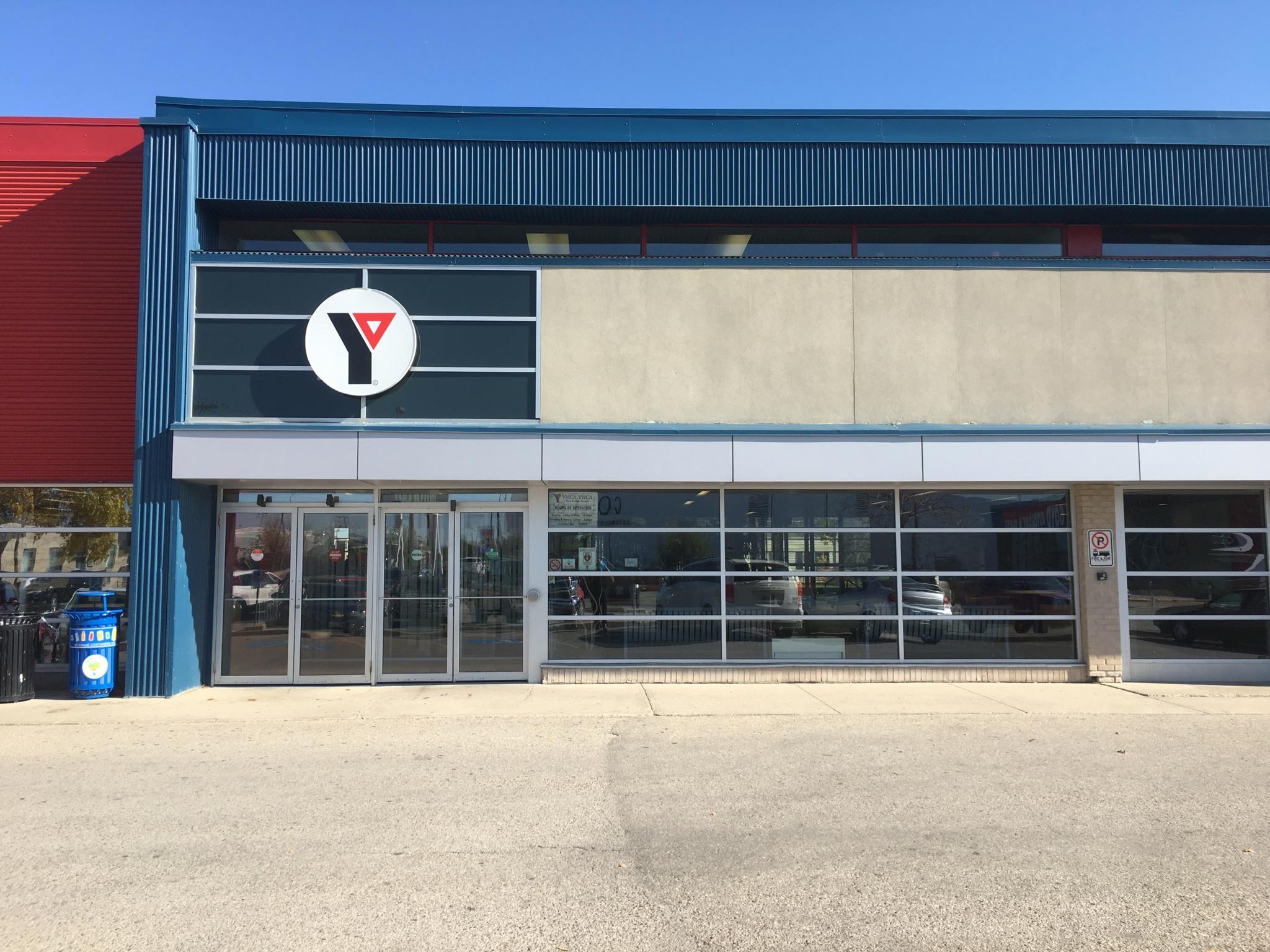 YMCA - 3550 Portage Ave, Winnipeg, MB