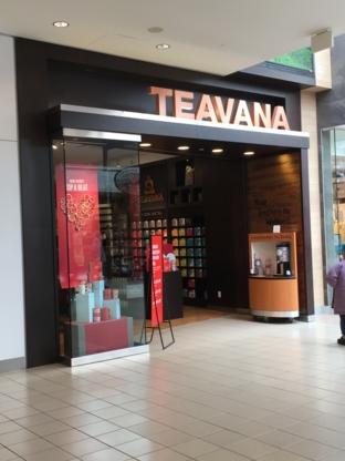 Teavana - Tea Rooms - 604-433-4090