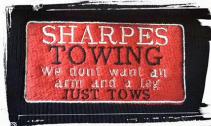 Sharpes Garage - Car Repair & Service