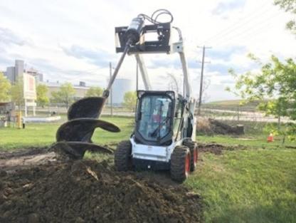Dirty Bobs - Entrepreneurs en excavation - 780-907-0563