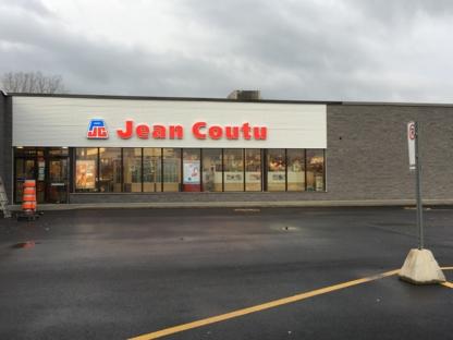 View Jean Coutu Andrée Lachapelle (Affiliated Pharmacy)'s La Prairie profile