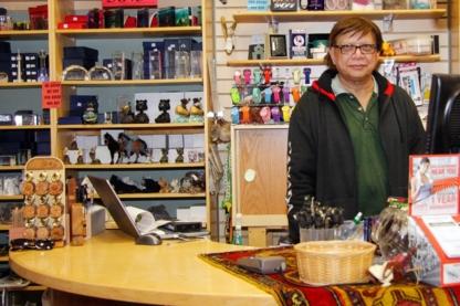 Kanata Trading Post - Boutiques de cadeaux