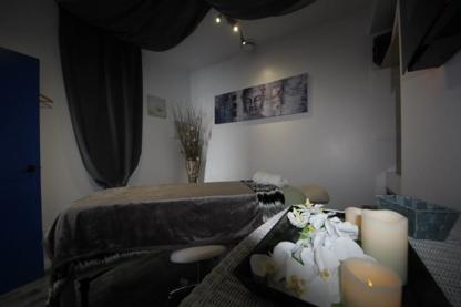 Institut de Beauté Aphrodite & Adonis - Tattooing Shops - 450-654-0202