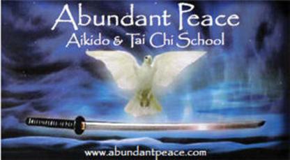 Abundant Peace Aikido And Tai Chi School - Martial Arts Lessons & Schools