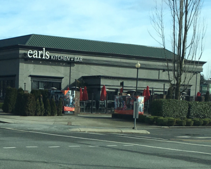 Earls - Restaurants - 604-941-1733