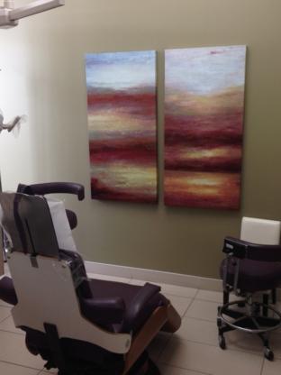 Centre Mall Dental Office - Dentists - 905-545-8521