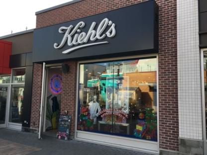Kiehl's - Cosmetics & Perfumes Stores - 450-462-8464
