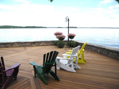 Enviro Wood Care - Painters - 705-321-2122