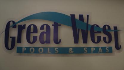 Great West Pool & Spa Ltd - Hot Tubs & Spas