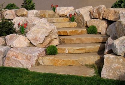 Rockscapes Landscaping - Landscape Contractors & Designers - 780-235-2829