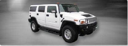 Star Limousines - Limousine Service - 514-616-4443