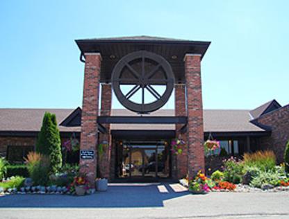 Mill Run Golf Club - Public Golf Courses - 905-852-6212