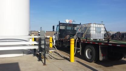 Davis Ground Works - Septic Tank Installation & Repair