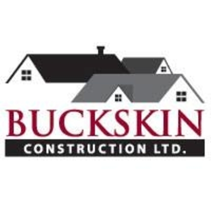 View Buckskin Construction Ltd's Edmonton profile