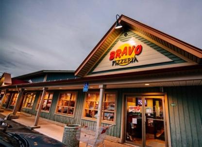 Restaurant Bravo St-Lazare Pizzeria - Pizza & Pizzerias