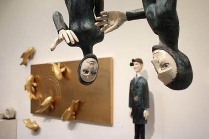 Peter Kiss Gallery - Art Galleries, Dealers & Consultants - 604-696-0433