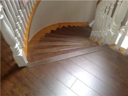 Escalnaso - Floor Refinishing, Laying & Resurfacing