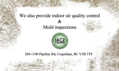 Pars Home Inspection Inc - Home Inspection