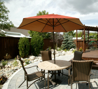 St Mary's Nursery & Garden Centre Ltd - Landscape Contractors & Designers - 204-255-7353