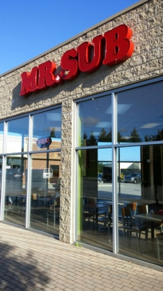 Mr.Sub - Take-Out Food - 416-282-4803