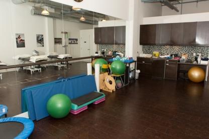 Athlete's Care Sports Medicine Centres - Sports Medicine - 416-479-8799