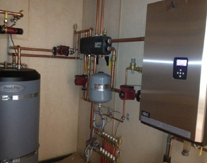 McKim Mechanical - Water Heater Repair & Parts