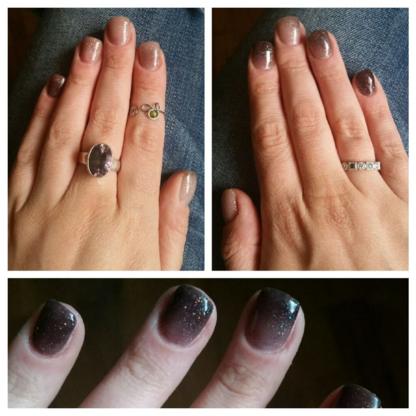 Candy Nails & Spa - Waxing