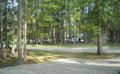 Ross Creek Country Store & Campground - Campgrounds