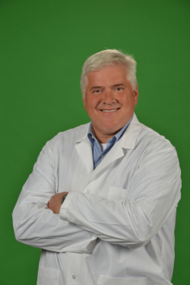 Laboratoire Orthopédique Jérôme Marier - EVO - Prosthetist-Orthotists - 450-504-5122