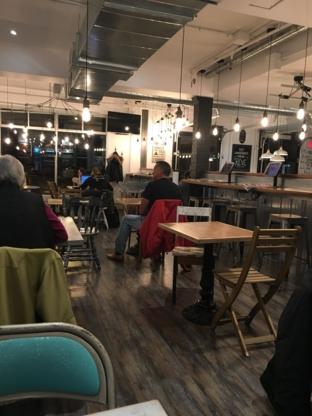 Les Allumées Café De Ville - Cafés - 450-951-9616