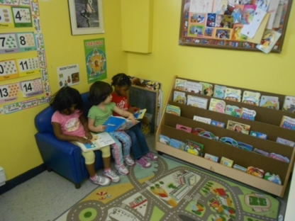 Tender Loving Care Child Learning Centres - Childcare Services - 416-248-5401