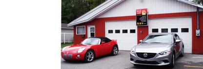 Garage Roland Dubé Et Frères Inc - Garages de réparation d'auto
