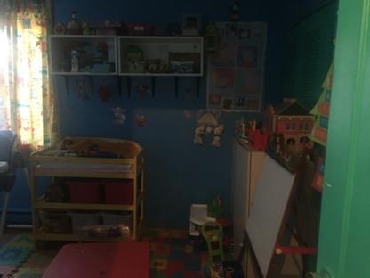Garderies en milieu familial à pointe aux trembles qc pagesjaunes