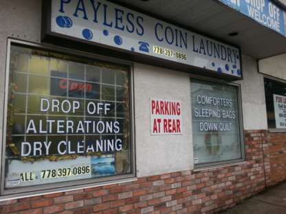 Payless Coin Laundry - Laundromats