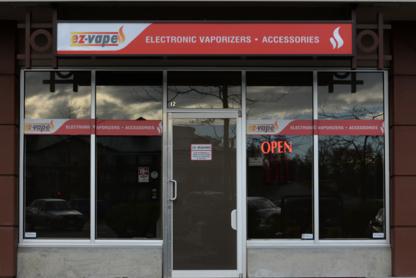 EZ-Vape Langley - Tobacco Stores