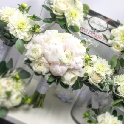 Lina Floral Design - Florists & Flower Shops - 905-566-8228