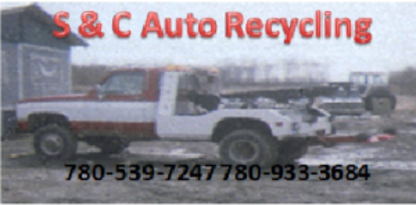 Tow Bros Towing & Recycling Ltd - Vehicle Towing - 780-539-7247
