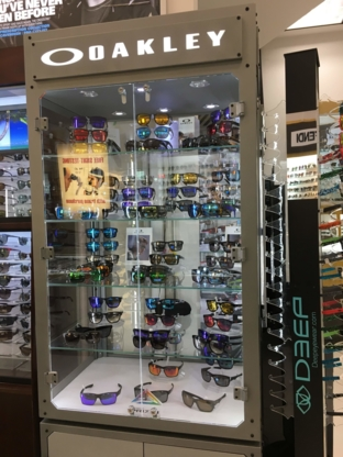Robson Optical - Eyeglasses & Eyewear - 604-689-8813