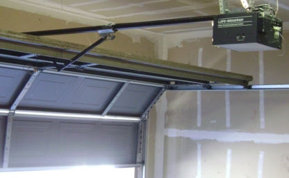Burlington Cana-Vac - Door Repair & Service - 905-681-2001
