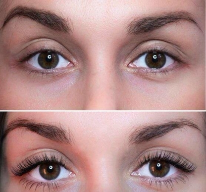 Montreal Lashes - Eyelash Extensions