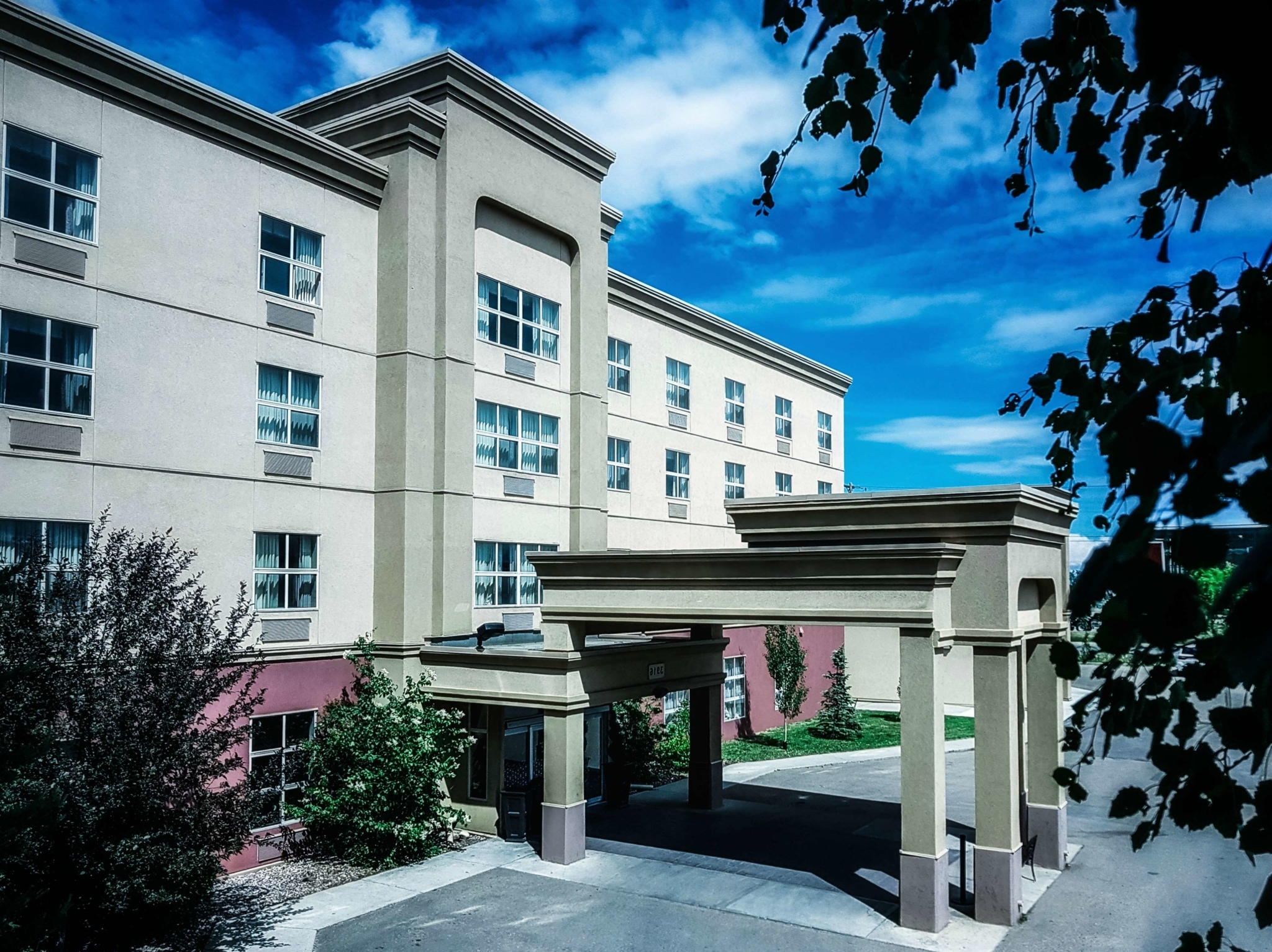 Hampton Inn & Suites by Hilton Edmonton International Airport - Hôtels