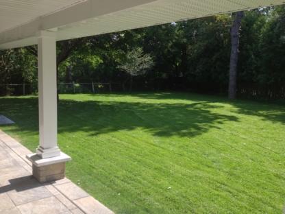 The Garden Guys Grading & Sodding - Landscape Contractors & Designers