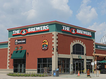 The 3 Brewers - Brewers - 289-813-2239