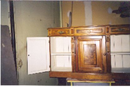 Bershars Furniture Finishing & Repairs - Réparation, réfection et décapage de meubles