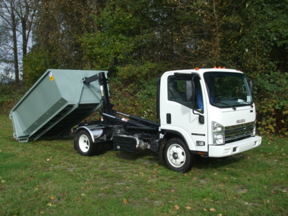 C' n'C Waste Solutions & Bin Rentals inc. - Residential Garbage Collection
