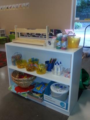 Ask or Imagine Christian Children's Centre - Childcare Services